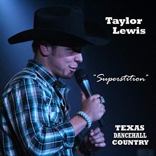 Taylor Lewis