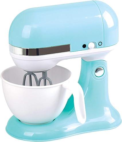 Amazon Com Playgo Kitchen Mixer Pretend Play Home Kitchen Appliances Play Set For Kids Children Toddlers Toys Games