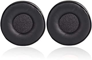 yuanhaourty 1 Pair Earphone Replacement Foam Earpads Ear Cushion Sponge Soft Ear Pads for Move Wireless on-Ear Bluetooth Headphones