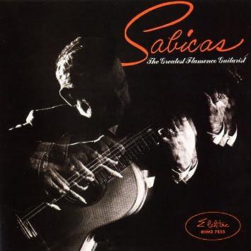 The Greatest Flamenco Guitarist
