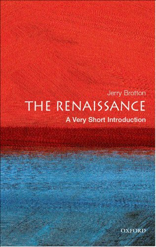 The Renaissance: A Very Short Introduction (Very Short Introductions) (English Edition)