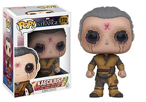 Funko Pop Kaecilius (Doctor Strange 172) Funko Pop Doctor Strange