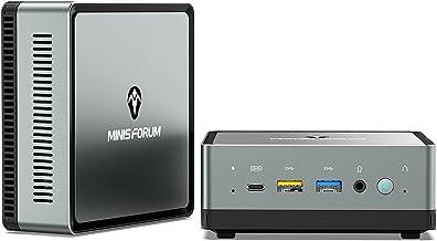 Mini PC AMD Ryzen 7 3750H UM700 | 16 GB RAM 512 GB PCIe...
