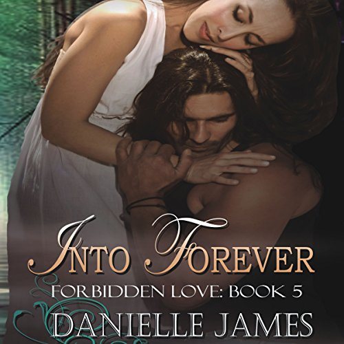 Into Forever audiobook cover art