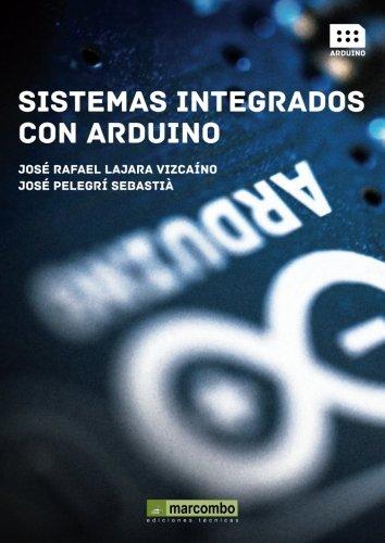 Sistemas Integrados con Arduino: 1