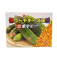 沖縄ポテあられ・えび塩(90g)