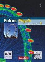 Fokus Physik 01. Schuelerbuch mit DVD-ROM. Gymnasium Hessen