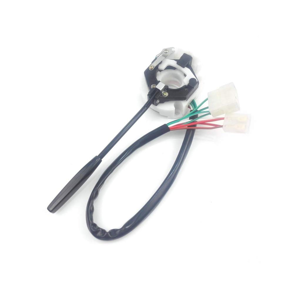Fincos Auto Tampa Mall Turn Signal Switch New product!! 84310-60024 for 1974-1978 LH FJ45