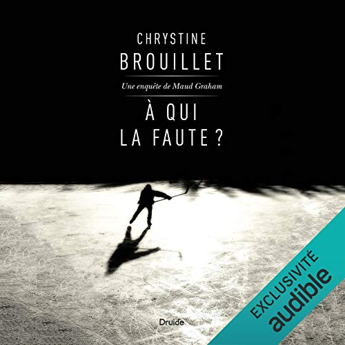 À qui la faute ? cover art