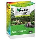 Abono Grano Papillon Cesped / Jardin 2 Kg
