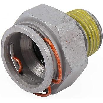Engine Oil Cooler Line Connector Dorman 800-622 Fits GM OE# 15190249 /& 22988269