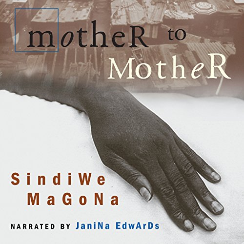 Mother to Mother audiobook cover art