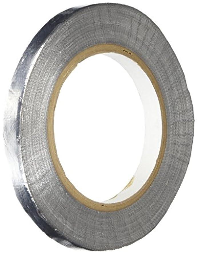 TapeCase TC955 Glass Cloth Aluminum Foil Tape 1/2