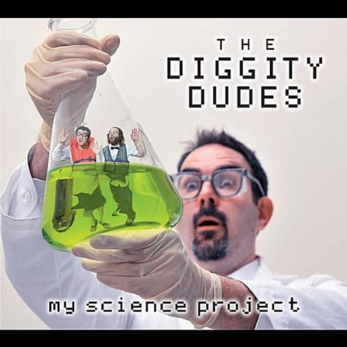 The Diggity Dudes