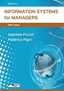 Information Systems for Managers with Cases, Edition 3.0