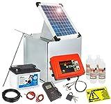 Eider Solar-Komplettset: A-150+Batterie, VM und ADP