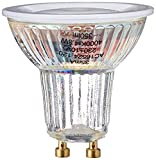 Osram Lampadina LED tutto vetro con riflettore PAR16 120°, GU10, =50W, luce neutra, a riflettore