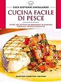 Cucina facile di pesce
