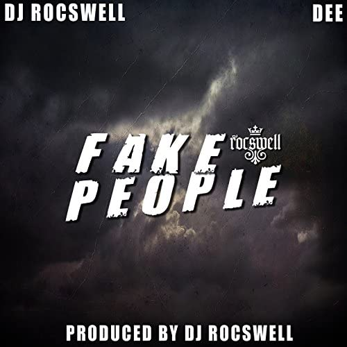 DJ Rocswell