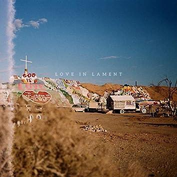 Love in Lament