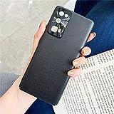 MKOKO Coque Housse Étui for Huawei Honor 30 Pro All-Inclusive Pur Prime Peau Cas en Plastique avec...