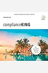 complianceKING: Das besondere Notizbuch (No. 54) Taschenbuch