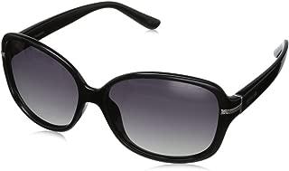 Polaroid Sunglasses For Women, Purple P8419 KIH 58IX 58 mm