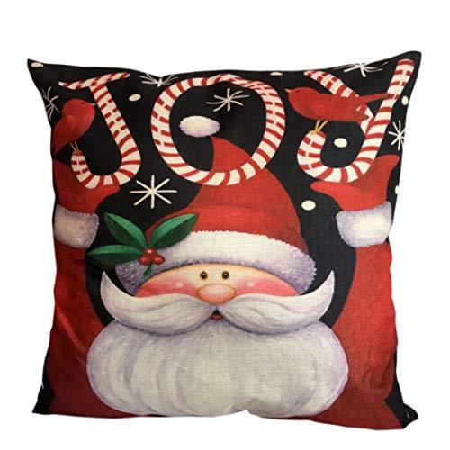 serliy Weihnachten Flauschige kissenbezüge spannbettlaken Hause sofakissenbezug günstige schöne Kissen Moderne kissenhüllen Plüsch Hohe Qualität Polsterung weich Baumwolle Neu