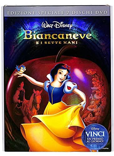 EBOND Biancaneve E I Sette Nani DVDedizione Speciale