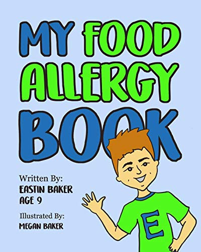 My Food Allergy B