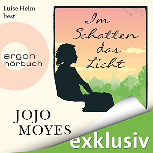 Im Schatten das Licht audiobook cover art