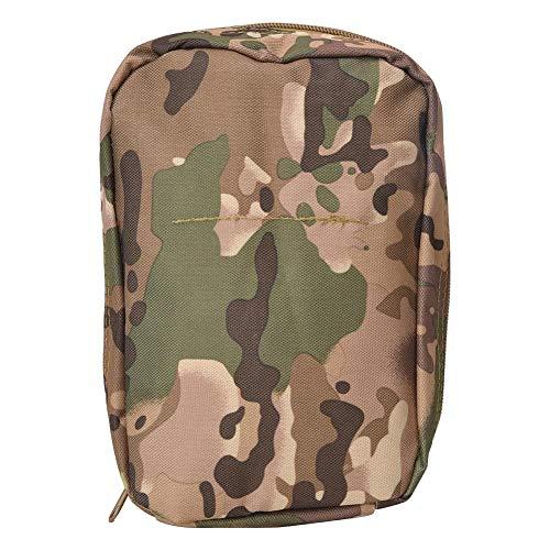 Accessoire de voyage pour sac médical d'urgence tactique portable multifonctionnel de sauvetage d'urgence