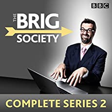 The Brig Society - Complete Series 2