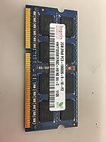 HYNIX PC3-10600S 2GB ノートブック用メモリ