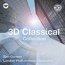 ロンドン・フィルハーモニー管弦楽団 & Ben Gernon