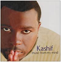 Music From My Mind by Kashif