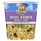 Dr McDougall's Miso Big Soup Cup ( 6x1.9 OZ)...