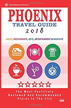 Best arizona travel guide 2018 Reviews