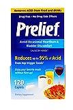 PRELIEF Dietary Supplement, 120 Caplets