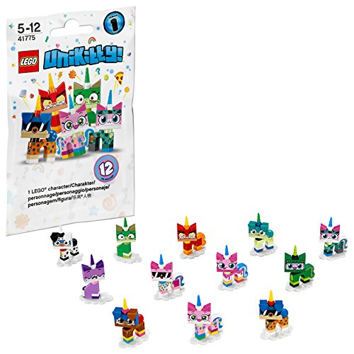 LEGO Unikitty ! Unicornio Kitty – Colección Coleccionable 1 (41775) Juguete Popular para niños