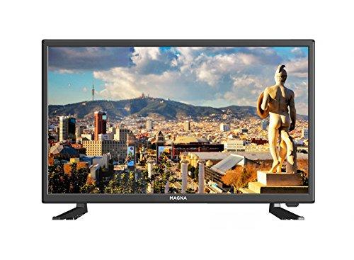 TV LED MAGNA LED24F401B: 121.75: Amazon.es: Electrónica