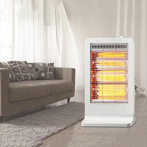 Xiuhua verwarming – oven van koolstofvezel, infrarood, voor badkamer, stil, dubbel gebruik, energiebesparend, 900 W (afmetingen 315 x 27 x 58 cm), verstelbare thermostaat B