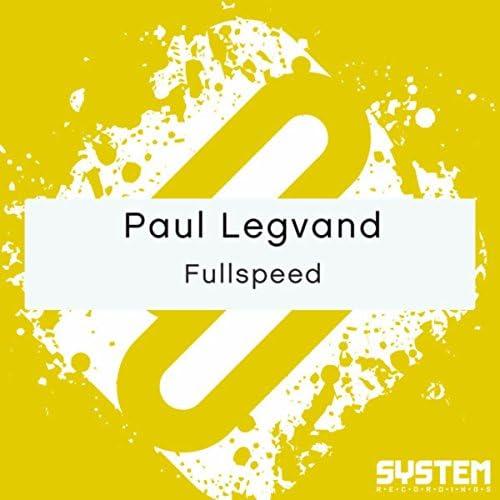Paul Legvand