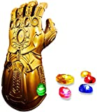 Infinity Gauntlet for Adult,6 Separable...