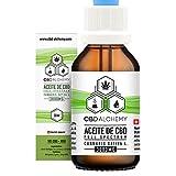 Aceite de CBD 30 ML   10% Extracto, 600 Gotas 3000 MG, Mezcla De Aceite De Semillas De Cáñamo, Ayuda a la Relajación Natural, La Solución Perfecta para una Vida más Feliz y Relajada - Hecho en Suiza