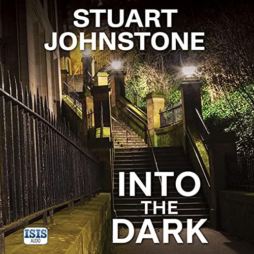Into the Dark cover art