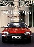 Jaguar XJ-S: The Complete Story