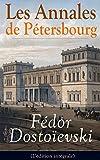 Les Annales de Pétersbourg (L'édition intégrale) - Format Kindle - 9788026839316 - 0,99 €