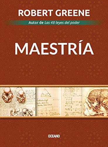 Maestría (Biblioteca Robert Greene) (Spanish Edition)