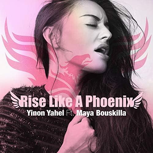 Yinon Yahel feat. Maya Bouskilla